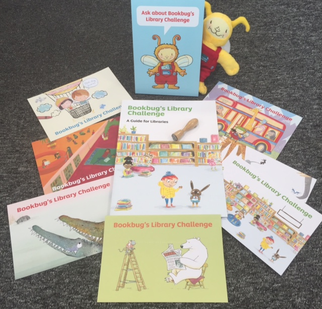 bookbug-and-relaunch-materials